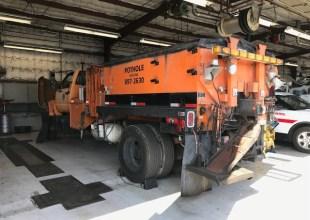 Second Truck Goes Missing from Santa Barbara City Maintenance Fleet