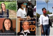 County Honors Six Santa Barbara Women