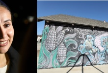 Outreach Effort Launched for Ortega Park Murals