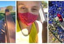Running in Place: Isla Vista