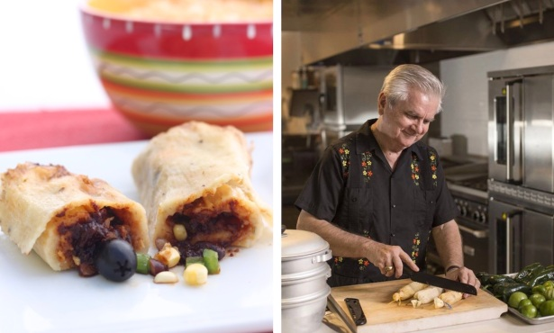 Celebrate Tamale Day on March 23