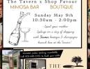 Zaca Creek Mother's Day Brunch + Shop Favour