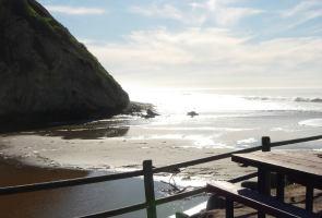 Flows to the Ocean Watershed Online Workshop