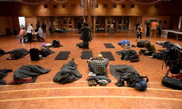 Why Santa Barbara County Needs a Homeless Czar