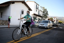 Let 'Em Roll: State Assembly Approves 'California Stop' for Cyclists