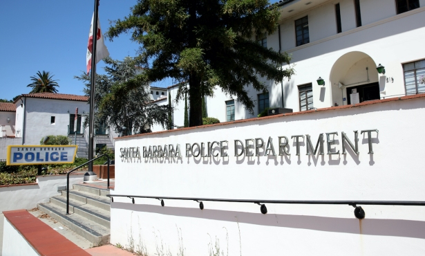 Police Make Arrests in Santa Barbara's Third Gang Killing of the Year