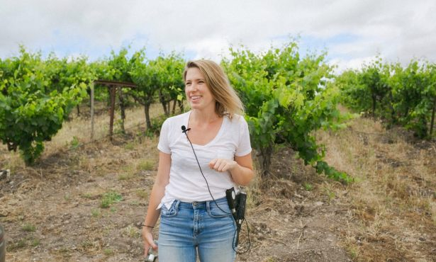 Brenna Quigley Presents 'Roadside Terroir' Podcast