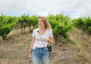 Brenna Quigley Presents 'Roadside Terroir' Podcast