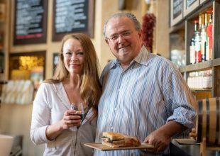 Olio Bottega Serves Sandwiches and Supplies in Santa Barbara