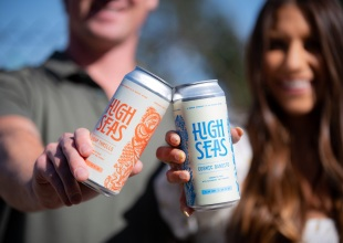High Seas Meadery Spins Honey into Carbonated Gold
