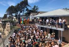 Isla Vista Gears Up for Deltopia Weekend Amid COVID-19