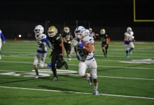 Lompoc Completes Undefeated Season With 19-9 Victory Over Santa Barbara