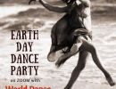 Celebrate Earth Day with World Dance!