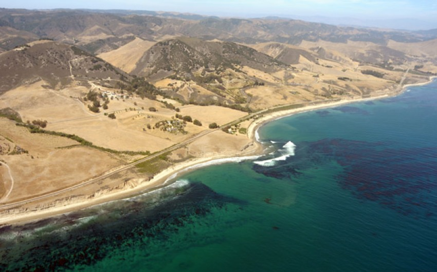 El Capitán State Beach Closing for One Year