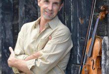 Santa Barbara Symphony March Concert featuring Gilles Apap