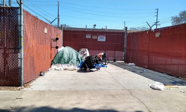 No 'Silver Bullet' Can Solve the Homelessness Problem