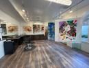 Posh Gallery & Hair Studio Grand Opening