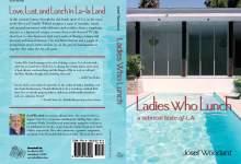 Josef Woodard Pens 'Ladies Who Lunch'