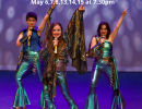 """MAMMA MIA"" Live Outdoors at San Marcos High School – ""Mamma Mia!"""