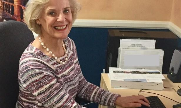 Marsha Gray's Swell Santa Barbara Life