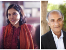 Online Event: Mira Nair in conversation with Pico Iyer