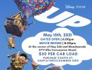 "Santa Ynez Chamber Outdoor Cinema: ""Up"""