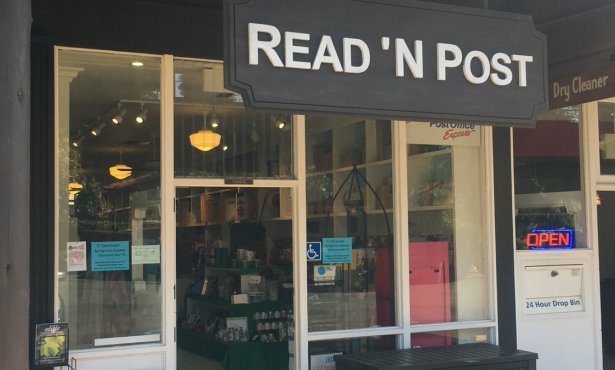 Montecito's Read 'n Post Permanently Closing