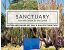 Sanctuary: Lotusland Art Sale & Exhibition Online