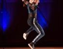 Virtual Event: Urban Dance Innovators Ephrat Asherie Dance Odeon