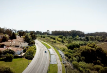 A Message About Cathedral Oaks Road from the City of Goleta