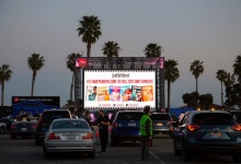 It's a Wrap for SBIFF 2021