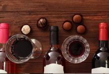 Drink Wine and Eat Chocolate for a Good Cause