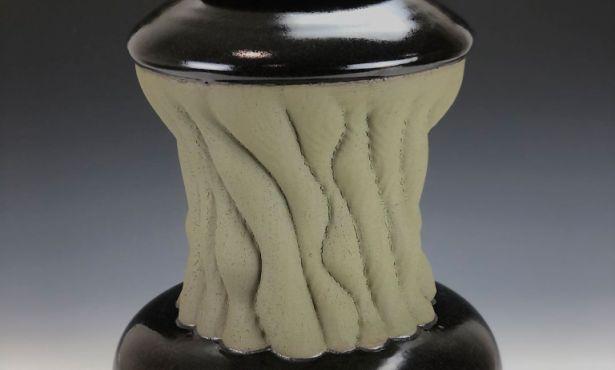 Patrick Hall and Lynda Weinman Ceramics
