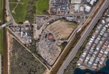 West Wind Drive-In Owners Ask for Development Extension