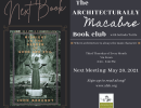 The Architecturally Macabre Book Club