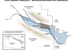 New Front in Santa Barbara County's Pot Wars