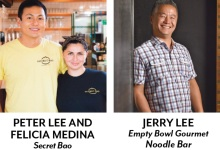Downtown Business Spotlight: Asian Cuisine