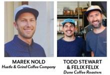 Downtown Business Spotlight: Coffee Shops