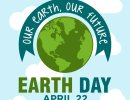 Earth Day Service @ Unity of Santa Barbara