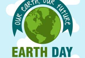 Earth Day Service @ Unity of Santa Barbara