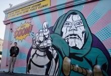 Gary Bradley's Hope for Public Art