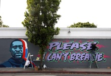 Santa Barbara NAACP Leader and Police Chief Speak on Chauvin Jury Verdict