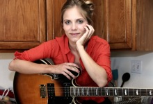 Songwriter Christina Apostolopoulos Releases New Songs