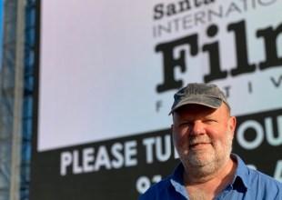 Meet Our Veteran SBIFF Correspondent