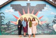 Makers Market Centers Santa Barbara Mujeres of Color