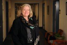 Mental Health Czar Alice Gleghorn Stepping Down