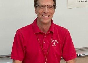 Vieja Valley Teacher David Nelson Collects 6th Grader Poems