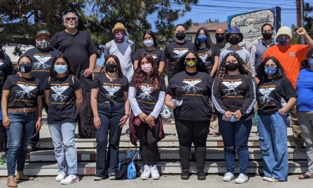 Residents Turn Out En Masse to Demand Ortega Park Murals Be Saved