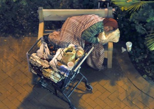 When Is a Shopping Cart Personal Property?
