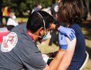 Street Medics Continue Vaccinating Santa Barbara's Homeless Population
